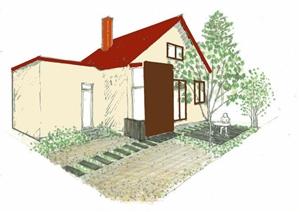 リノベーションで心豊かな北海道の暮らしを実現したい!-屋根の色3-1