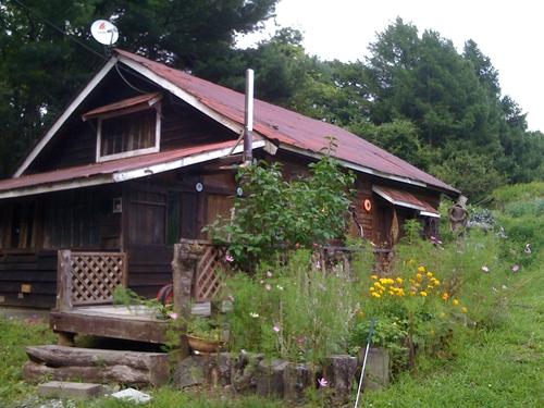 リノベーションで心豊かな北海道の暮らしを実現したい!-一軒茶屋3