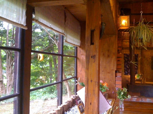 リノベーションで心豊かな北海道の暮らしを実現したい!-一軒茶屋5