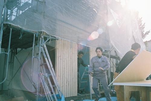 $リノベーションで心豊かな北海道の暮らしを実現したい!-百合が原の家1