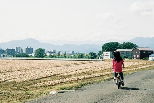 $リノベーションで心豊かな北海道の暮らしを実現したい!-玉ねぎ畑1