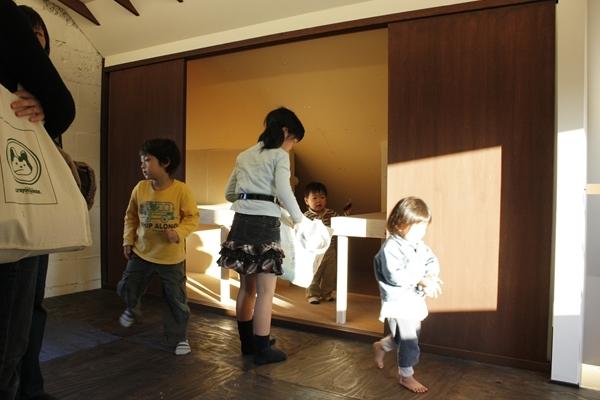 $リノベーションで心豊かな北海道の暮らしを実現したい!-見学会2