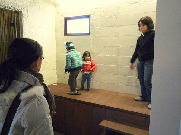 $リノベーションで北海道の豊かな暮らしを実現したい!-スロウルの家見学会2