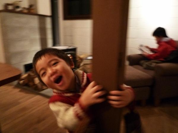 $リノベーションで北海道の豊かな暮らしを実現したい!-スロウルの家見学会5