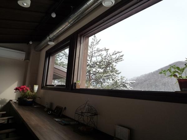 $リノベーションで北海道の豊かな暮らしを実現したい!-月見想珈琲店2