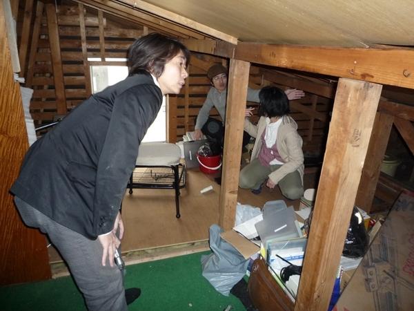 $リノベーションで北海道の豊かな暮らしを実現したい!-リノベーション診断2