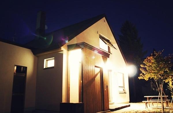 $リノベーションで北海道の豊かな暮らしを実現したい!-スロウルの家