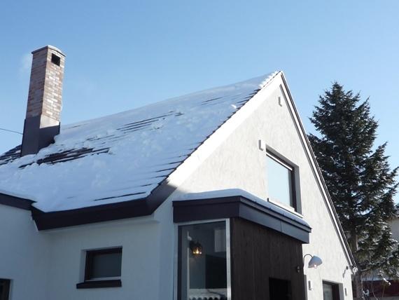 $リノベーションで北海道の豊かな暮らしを実現したい!-雪の「スロウルの家」