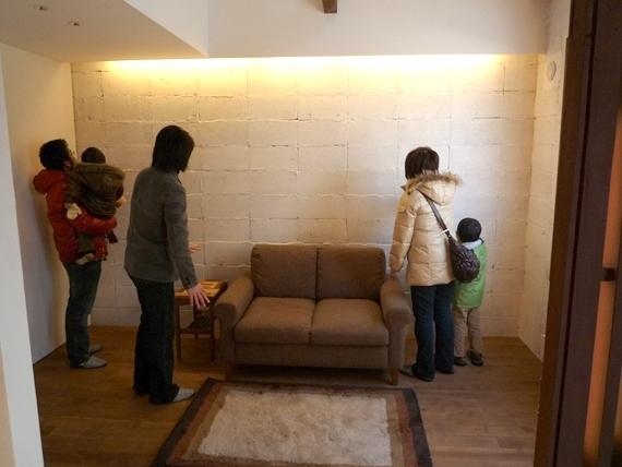 $リノベーションで北海道の豊かな暮らしを実現したい!-第三回見学会