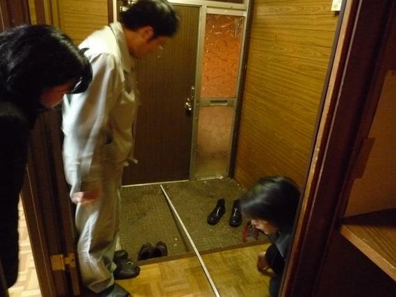 $リノベーションで北海道の豊かな暮らし-札幌のリノベ対象物件でプラン確認