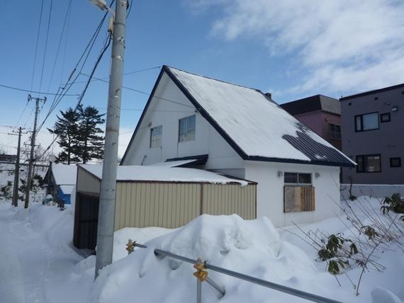$リノベーションで北海道の豊かな暮らし-リノベーション候補物件