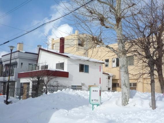 $リノベーションで北海道の豊かな暮らし-札幌のリノベーション住宅