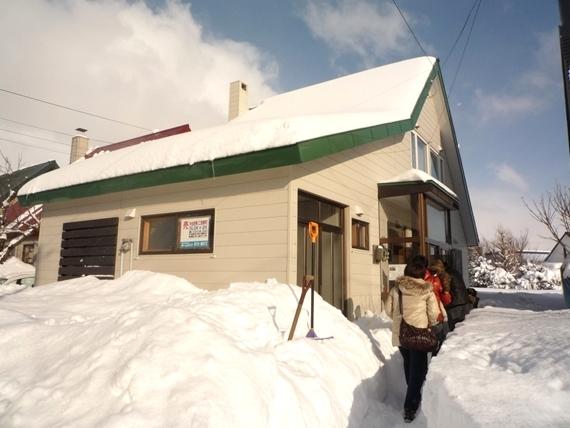 $リノベーションで北海道の豊かな暮らし-札幌、リノベーション診断