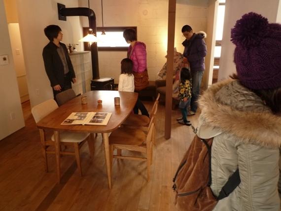 $リノベーションで北海道の豊かな暮らし-見学会