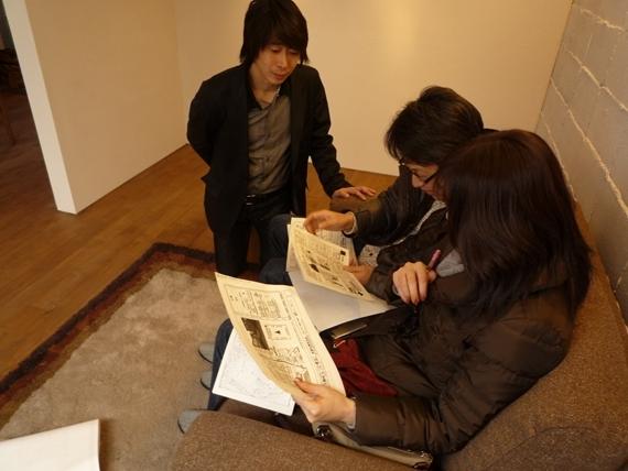 $リノベーションで北海道の豊かな暮らし-スロウルの家、見学会