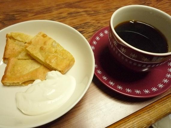 リノベーションで北海道の豊かな暮らし-コーヒー