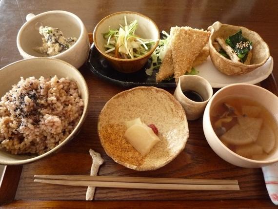 $リノベーションで北海道の豊かな暮らし-自然食ホロ、札幌