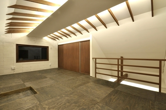 リノベーションで北海道の豊かな暮らし-スロウルの家