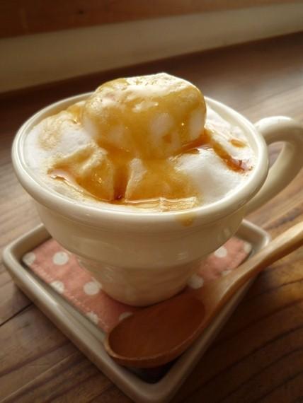 $リノベーションで北海道の豊かな暮らし-cafe picnic、美瑛(びえい)