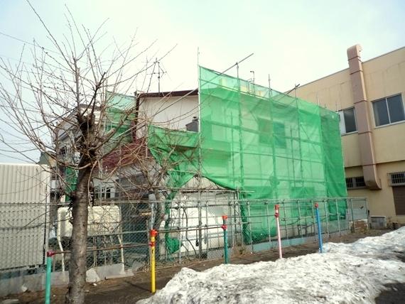 $リノベーションで北海道の豊かな暮らし-札幌、リノベーション一戸建て住宅