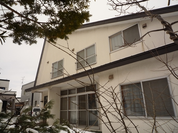 $リノベーションで北海道の豊かな暮らし-野幌、リノベーション物件