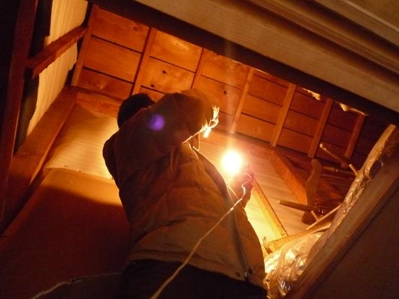 $リノベーションで北海道の豊かな暮らし-江別市野幌の中古住宅リノベーション