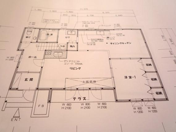 $リノベーションで北海道の豊かな暮らし-江別リノベーション住宅、プランニング