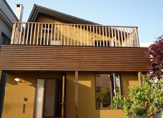 $リノベーションで北海道の豊かな暮らし-札幌リノベーション住宅見学会開催、オープンハウス