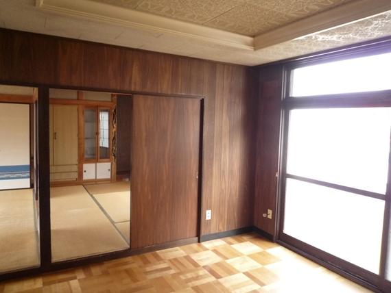 $リノベーションで北海道の豊かな暮らし-札幌リノベーション住宅、三角山の家