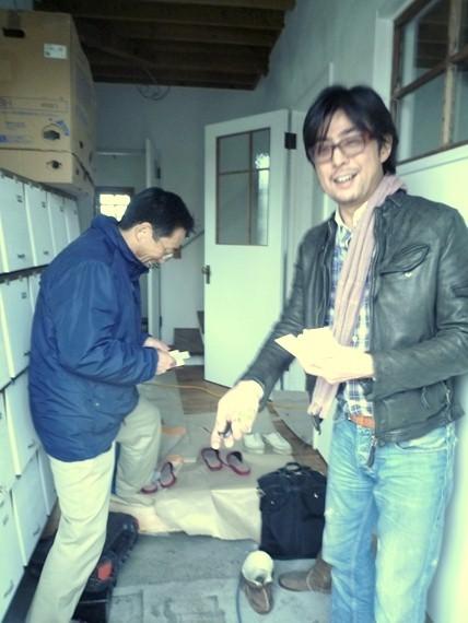 $リノベーションで北海道の豊かな暮らし-リノベーションEXPO、島原万丈さん