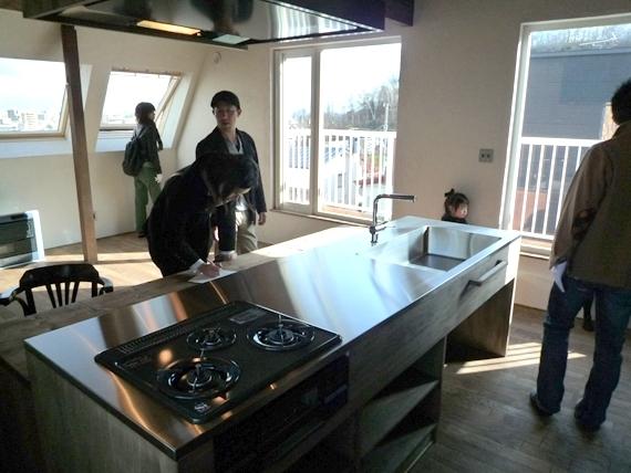 $リノベーションで北海道の豊かな暮らし-札幌リノベーション住宅、見学会