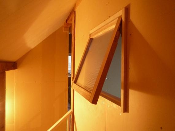リノベーションで北海道の豊かな暮らし-札幌リノベーション住宅、篠路の建具