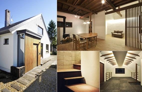 リノベーションで北海道の豊かな暮らし-札幌リノベーション住宅見学会開催
