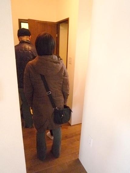 リノベーションで北海道の豊かな暮らし-札幌リノベーション住宅、見学会