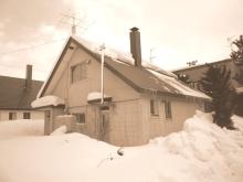 $リノベーションで北海道の豊かな暮らし-札幌 もみじ台 ブロック造の家