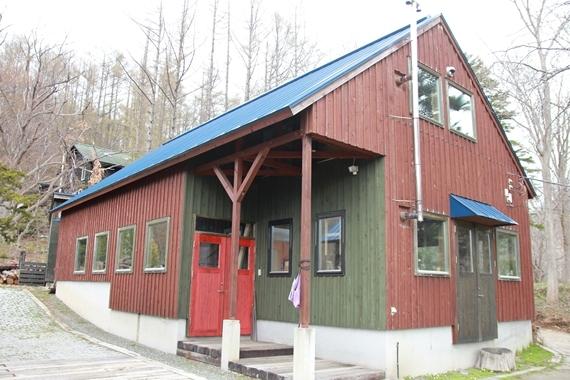 $リノベーションで北海道の豊かな暮らし-木工作家 三太郎さん、ギャラリー