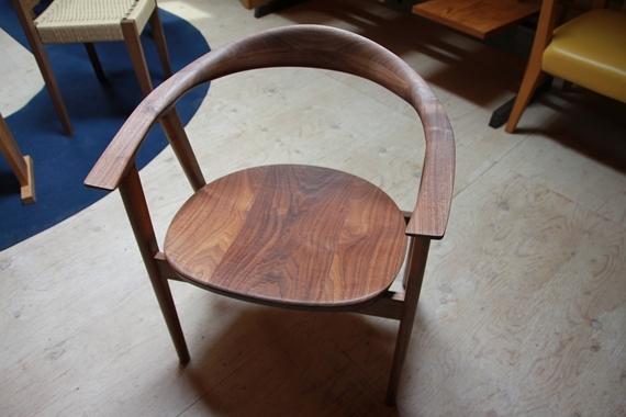 リノベーションで北海道の豊かな暮らし-三太郎さん、木工家具