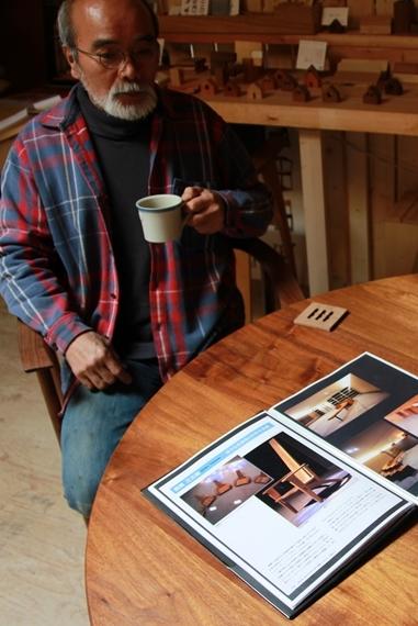 リノベーションで北海道の豊かな暮らし-三太郎さん