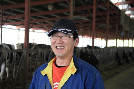 $リノベーションで北海道の豊かな暮らし-江別、小林牧場