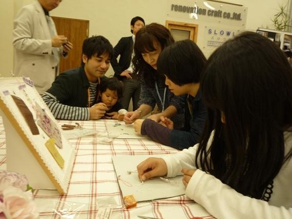 リノベーションで北海道の豊かな暮らし-リノベーションEXPO札幌2011