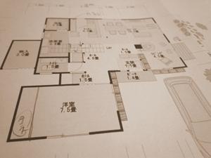 リノベーションで北海道の豊かな暮らし-白樺と薪ストーブの家プロジェクト、プランニング