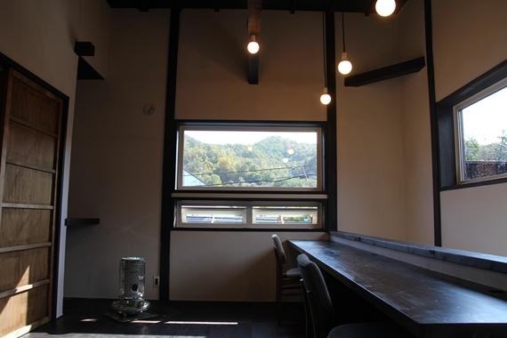 リノベーションで北海道の豊かな暮らし-札幌市西区、日本古民家風リノベーション
