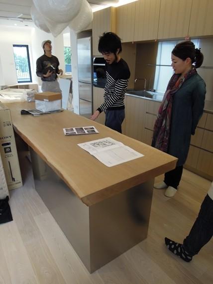 リノベーションで北海道の豊かな暮らし-ブルースタジオ、リノベーション現場